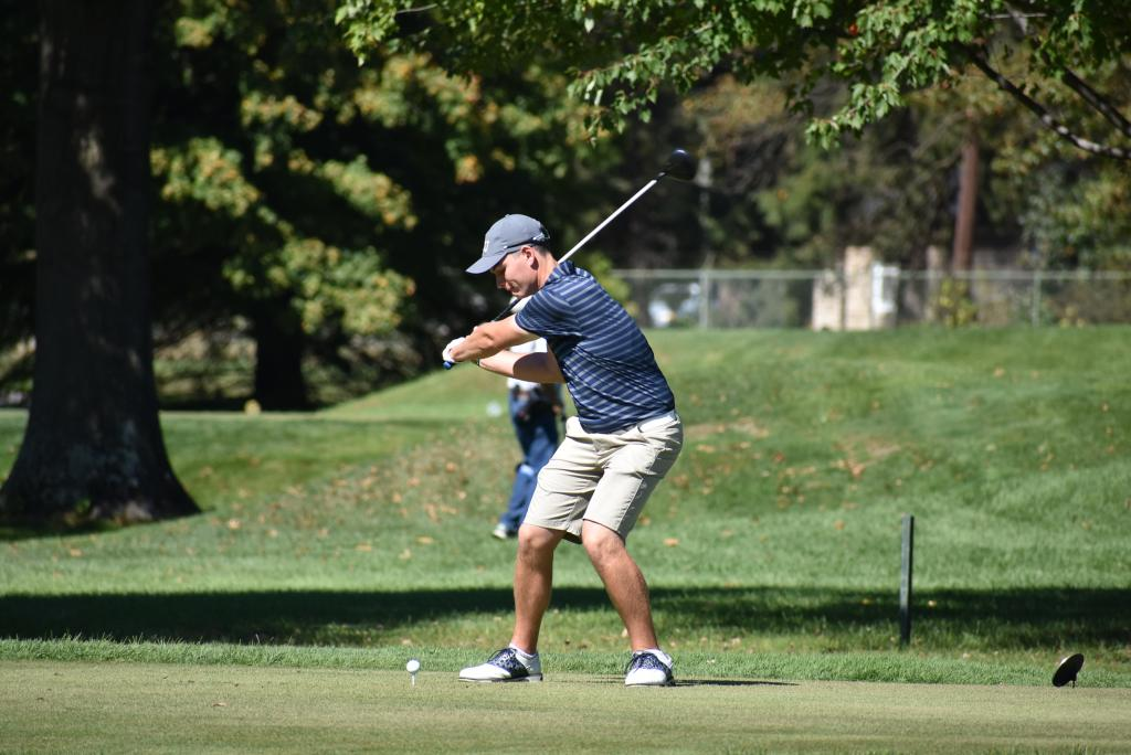 2nd Butler Fall Invitational Photo