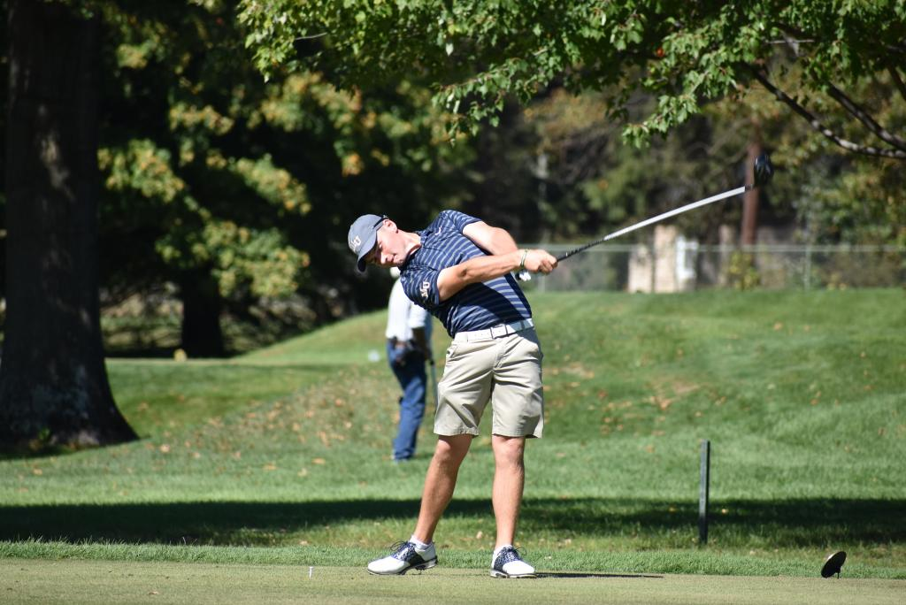 3rd Butler Fall Invitational Photo