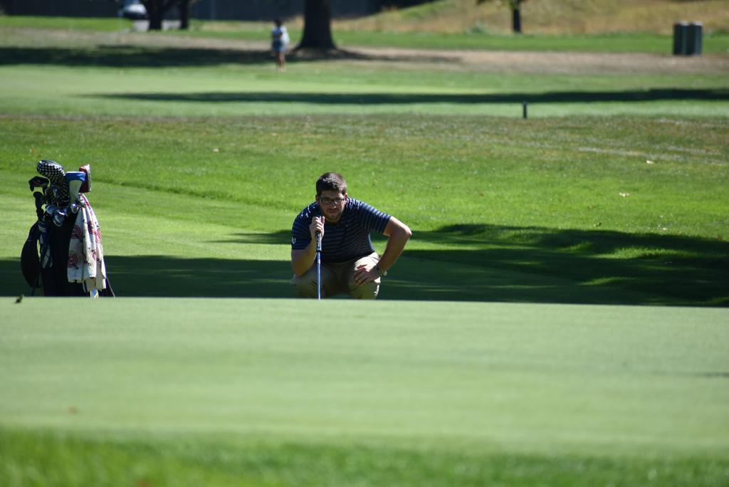 5th Butler Fall Invitational Photo