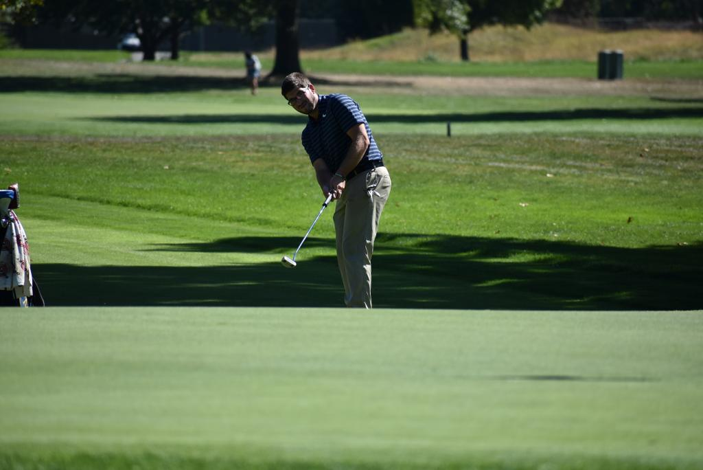 8th Butler Fall Invitational Photo