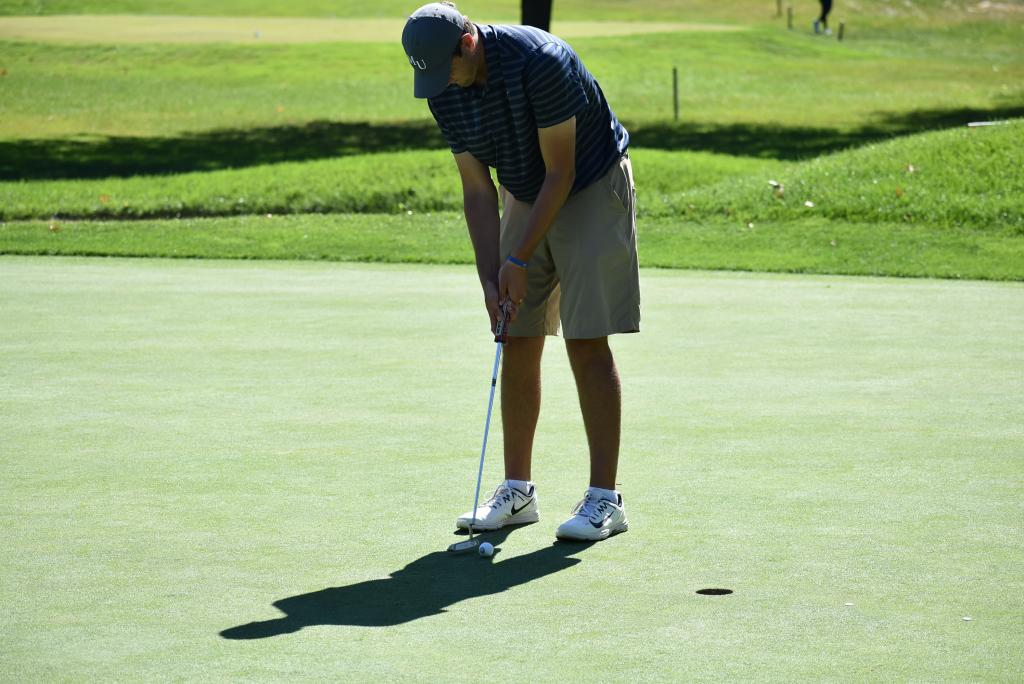 20th Butler Fall Invitational Photo