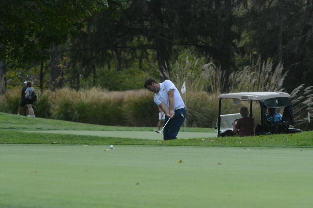 25th Butler Fall Invitational Photo