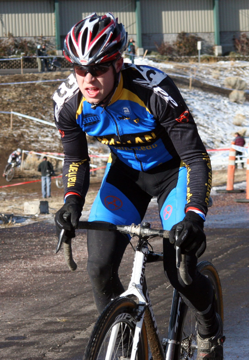 1st Cyclo-cross Nationals Photo