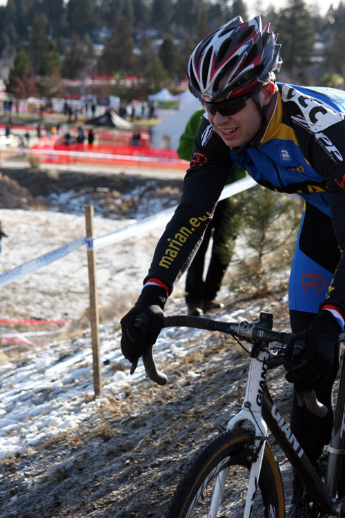 2nd Cyclo-cross Nationals Photo