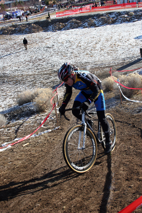 4th Cyclo-cross Nationals Photo