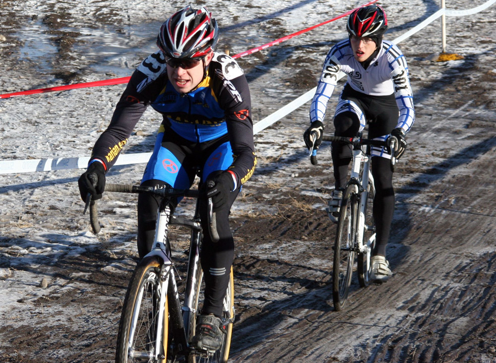 5th Cyclo-cross Nationals Photo