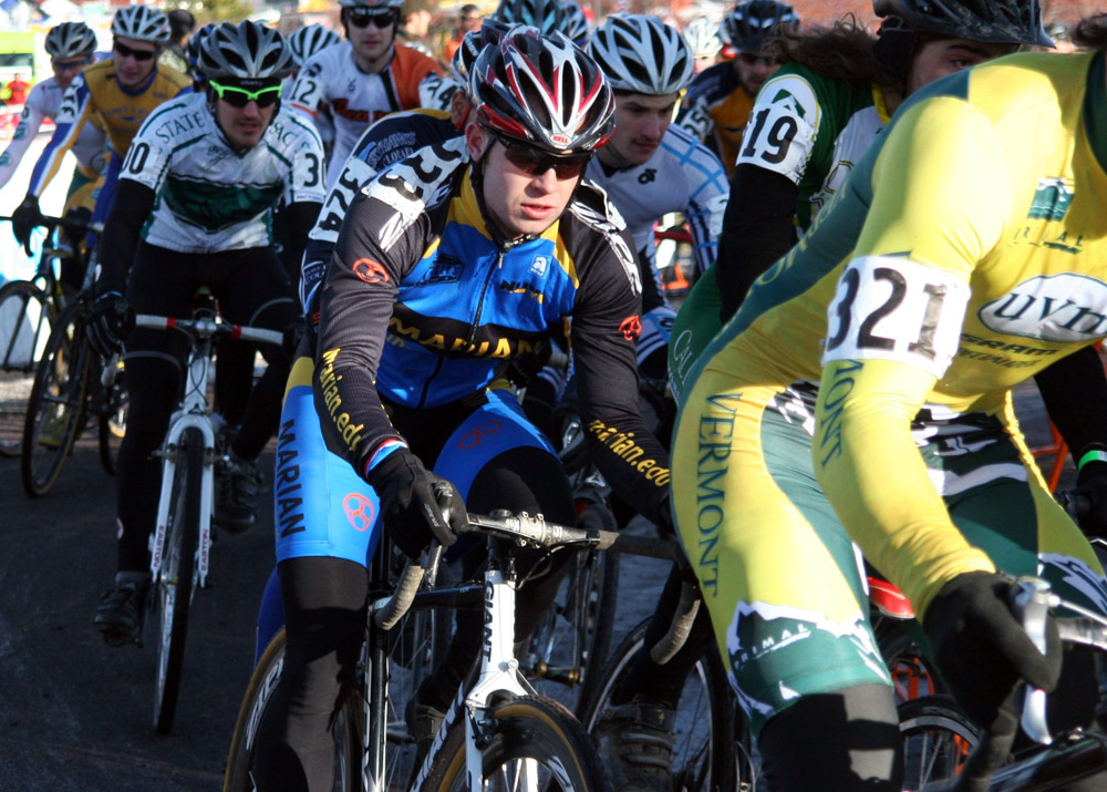 8th Cyclo-cross Nationals Photo