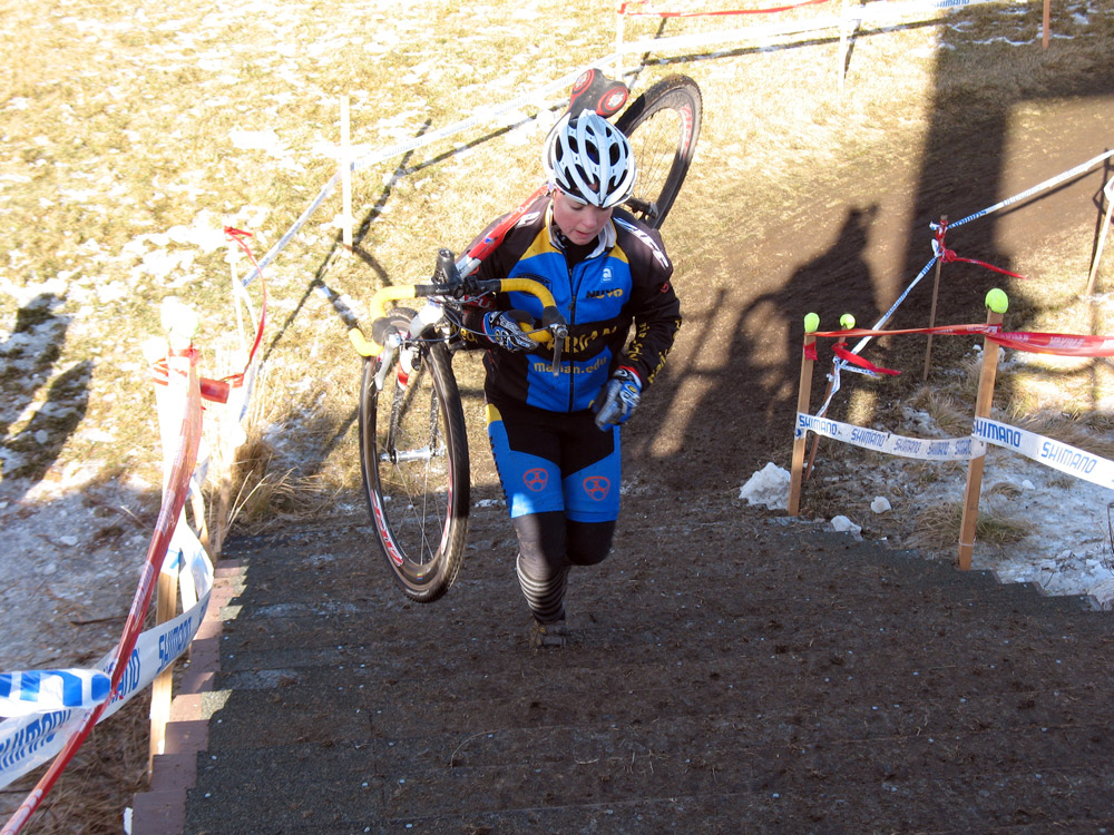 10th Cyclo-cross Nationals Photo