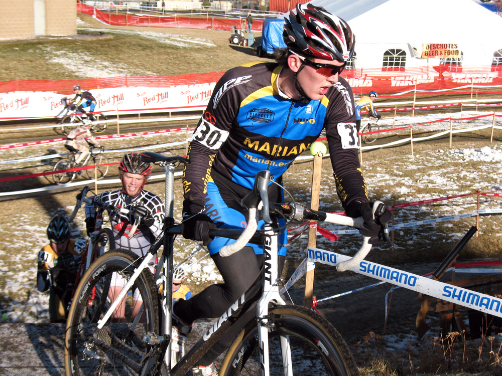 11th Cyclo-cross Nationals Photo