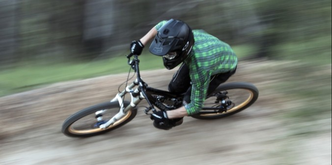 Marian Cycling Inks Australian Rider for BMX, MTB Squads