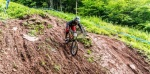 Past, Current, and Future Cycling Knights Compete at Mountain Bike Nationals