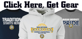 Get Your Knights Gear!