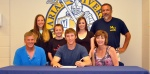 Zionsville Standout Inks with Knights