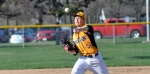 Neal Tosses No-Hitter as MU Splits at IWU