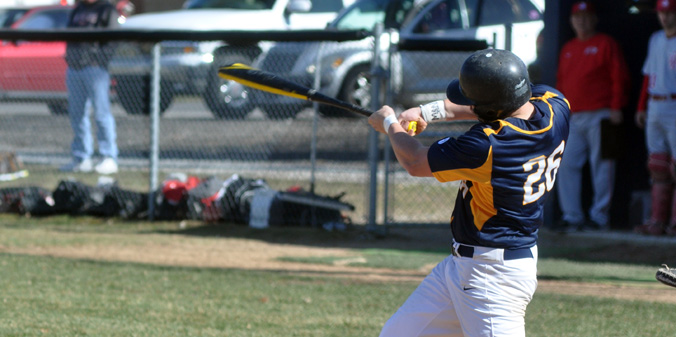Knights Split on Road to Close Regular Season