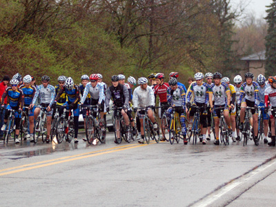 The 15th Annual Marian University Midwest Cycling Classic takes place on April 2 in Indianapolis.