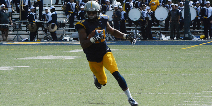 White, Gore Earn MSFA Player of the Week Honors