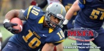 Lake Named MSFA Mideast Offensive Player of the Year