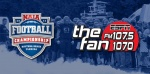 Title Game to Air Locally on FM 107.5 The Fan