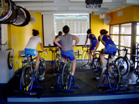 Marian University Cycling Center