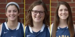 Lacrosse Earns Three All-Conference Honors, Robson Rookie of the Year