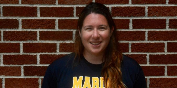 Lauren Kincaid Named New Women's Lacrosse Coach