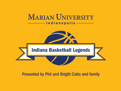 Indiana Basketball Legends