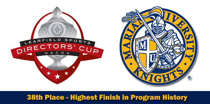 Knights Earn Best-Ever Finish in Learfield Sports Directors' Cup