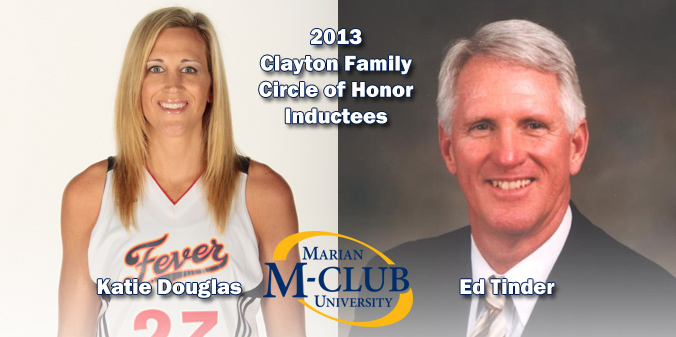 2013 Clayton Family Circle of Honor Inductees Announced