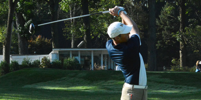 Men's Golf Releases 2017 Fall Schedule