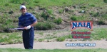 Pfund Named NAIA All-American