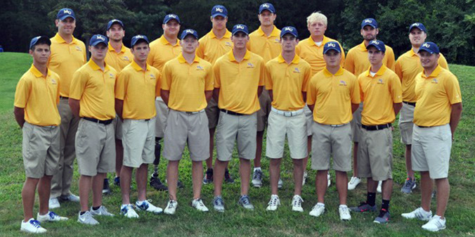 Knights Shoot 305 in Second Round