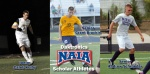Trio of Knights Named Daktronics-NAIA Scholar Athletes
