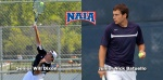 Duo Named Daktronics-NAIA Scholar Athletes
