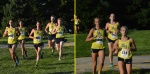 Men's and Women's Cross Country Announce 2017 Meets
