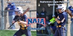 Miller and Personett Named NAIA All-Americans
