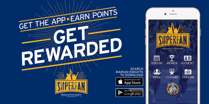 The SuperFan App to Enhance Student Experience