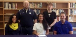 Pritchard Adds Marquette Catholic Standout