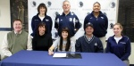 State Runner-up Commits to MU Volleyball
