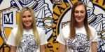 Volleyball Welcomes Two New Transfers
