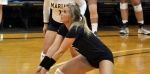 Knights Win Five-Set Thriller with IU-East