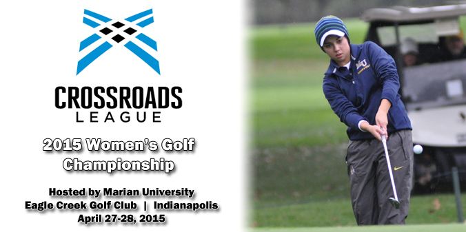 CROSSROADS LEAGUE TOURNAMENT CONCLUDES TODAY