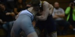 Wrestling Finishes Sixth at NAIA Regionals