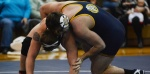Wrestling Competes at Missouri Valley Invitational