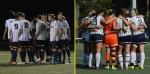 Men's and Women's Soccer Release 2017 Schedules