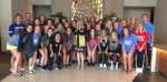 MU Women's Soccer: Puerto Rico Report Day 7
