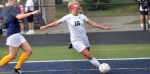 Annee Nets Pair in 2-1 Road Win