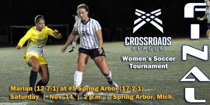 FINAL PREVIEW: Knights at #5 Spring Arbor