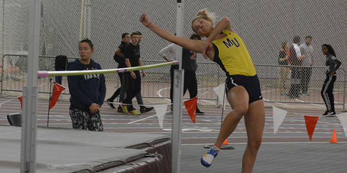 Men Place 2nd, Women 3rd at Crossroads Invite