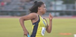 Women's Track Ends Season At NAIA National Meet